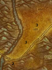 Wow Classic Alliance Leveling Guide 49 50 Felwood
