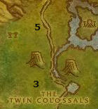 Wow Classic Alliance Leveling Guide 55 56 Feralas