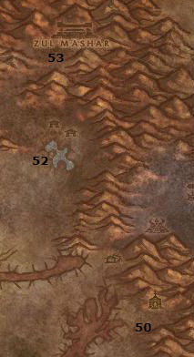 Wow Classic Alliance Leveling Guide 56 57 Epl Lights Hope