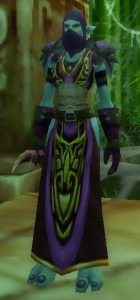 Wow Classic Zul'gurub High Priestess Mar'li (spider)