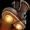 WoW Classic Goblin Rocket Boots Icon